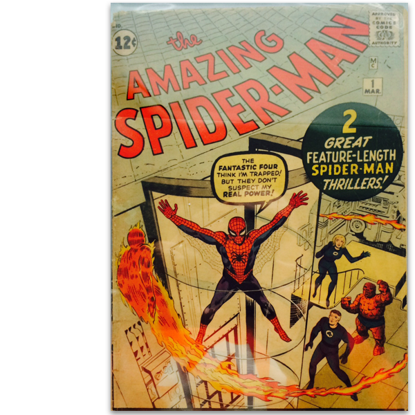 Start Selling At Catawiki's Comic Book Auction
