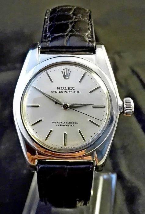 d9fe733c22c Un Rolex es una inversión  las respuestas de un experto en Rolex ...