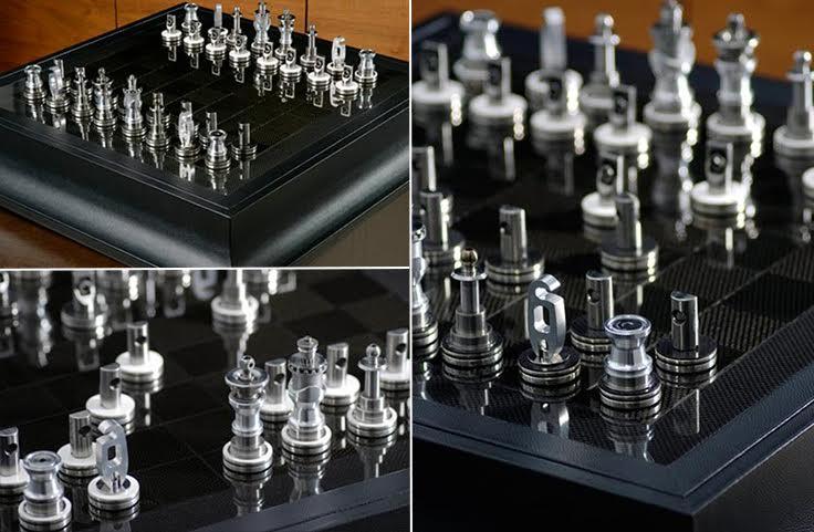 les 10 jeux d checs les plus chers au monde catawiki. Black Bedroom Furniture Sets. Home Design Ideas