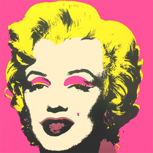 La verità su Andy Warhol, Marilyn Monroe e sul movimento della Pop ...