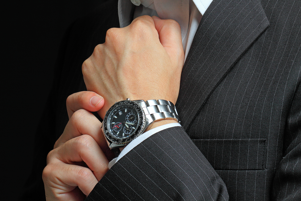 dress wear blog right what events watch wrist formal nomos left in to for black tie styles or hand suit watches