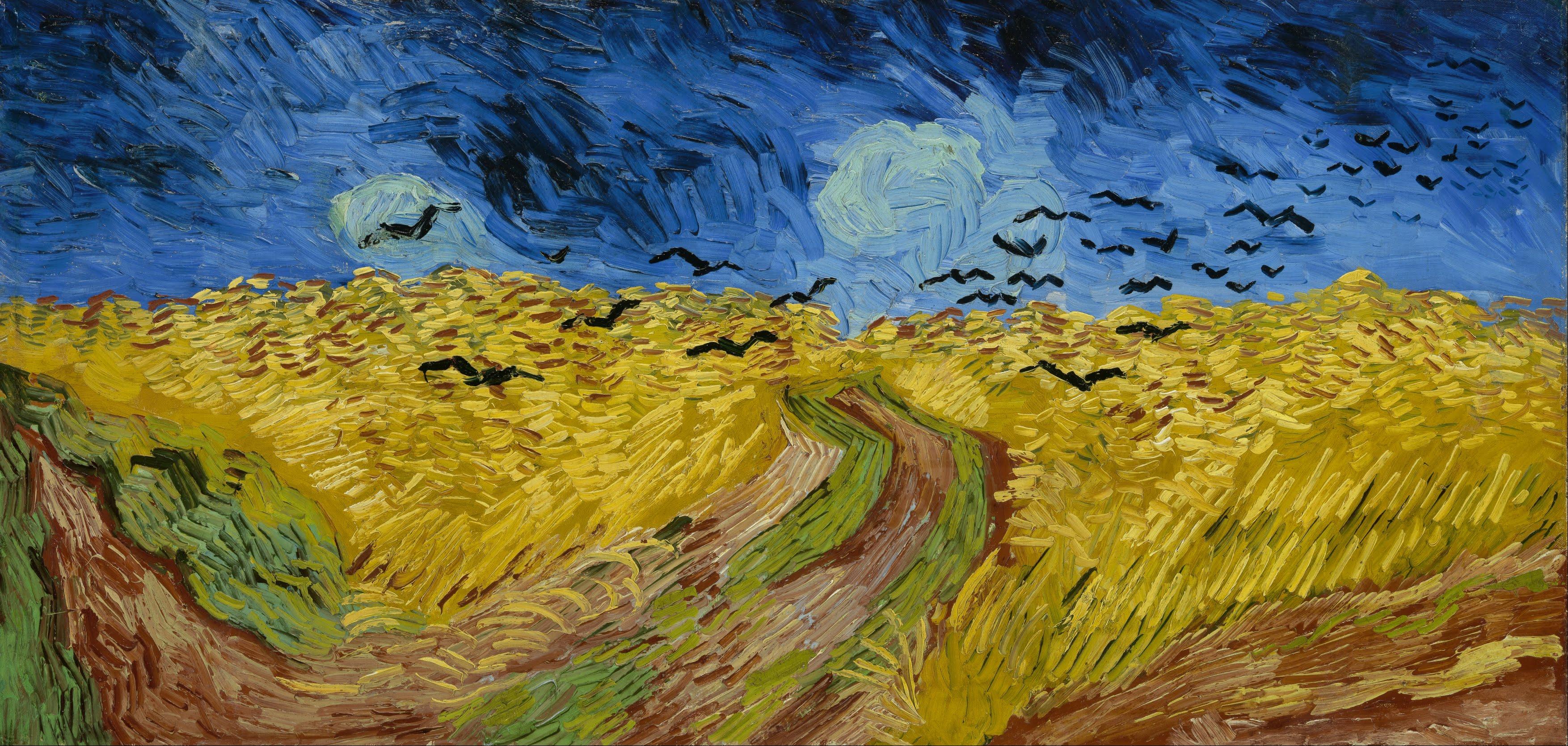 Van Gogh En 10 Mysteres Catawiki