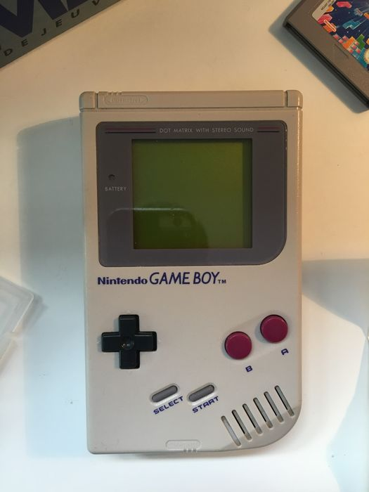 Buy Used Nintendo Game Boy Advance Games and Systems