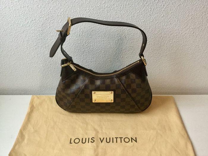 9e6bf7442f001 Como comprar uma mala Louis Vuitton autêntica - Catawiki