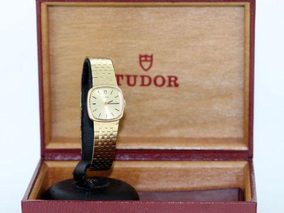 Waarom zijn Zwitserse horloges zo populair? Catawiki