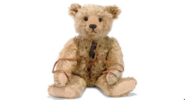 Top 10 Most Expensive Steiff Bears - Catawiki