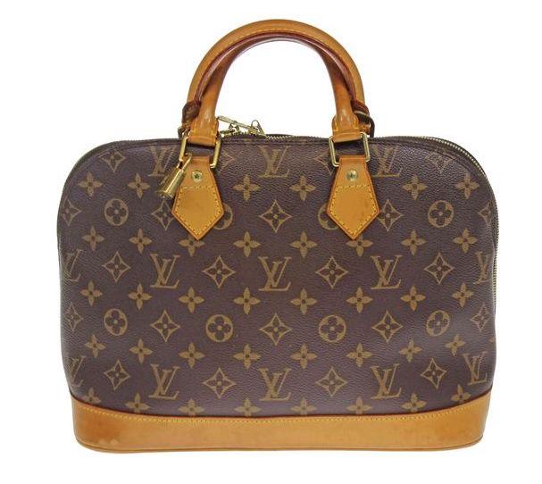 ... copies de sacs à main Louis Vuitton. Suivez nos conseils pour savoir si  le sac que vous avez déniché est bien un authentique sac à main Louis  Vuitton.