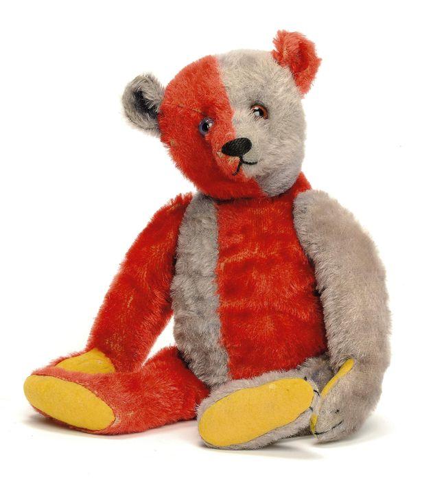 599d77f6507 Um dos ursos foi adquirido pelo gestor de fundos de investimento