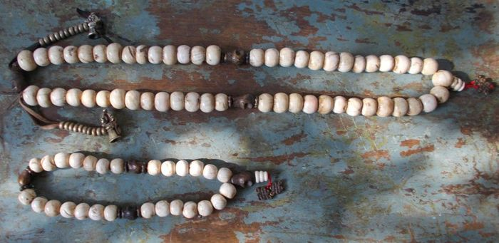 5 Buddhist Artefacts Explained: The Story Behind Prayer