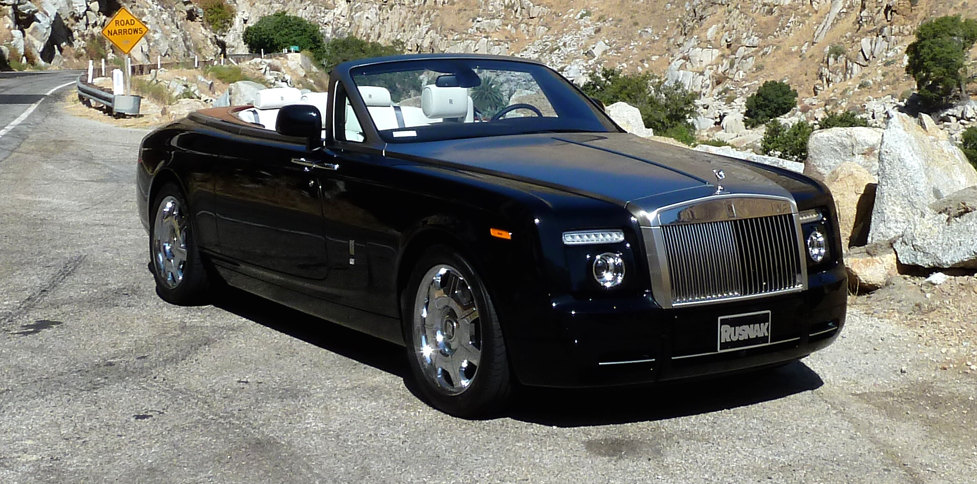 The History of Rolls-Royce in 10 Interesting Facts - Catawiki