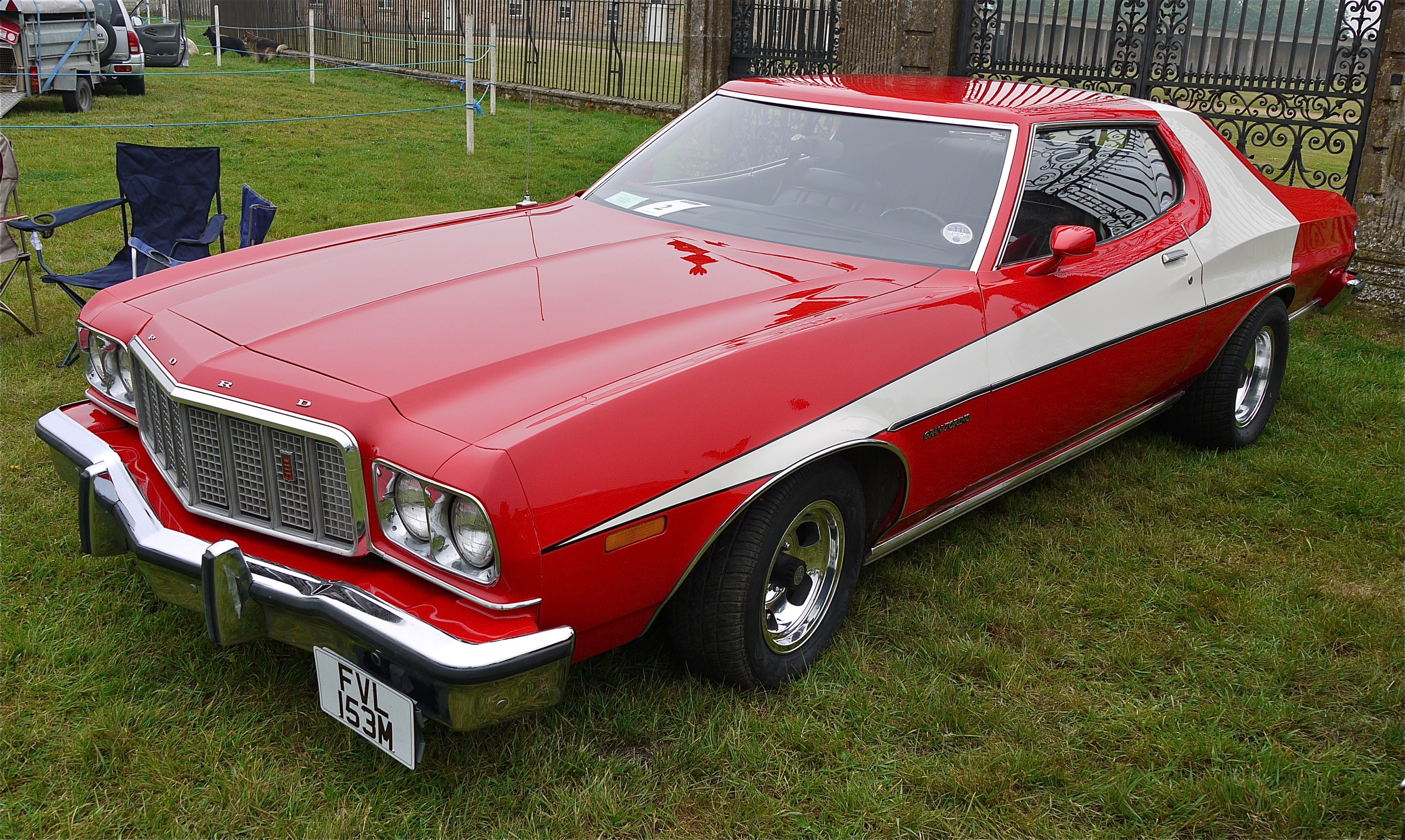 Mustang gran torino and the thunderbird 10 famous fords featured in film catawiki