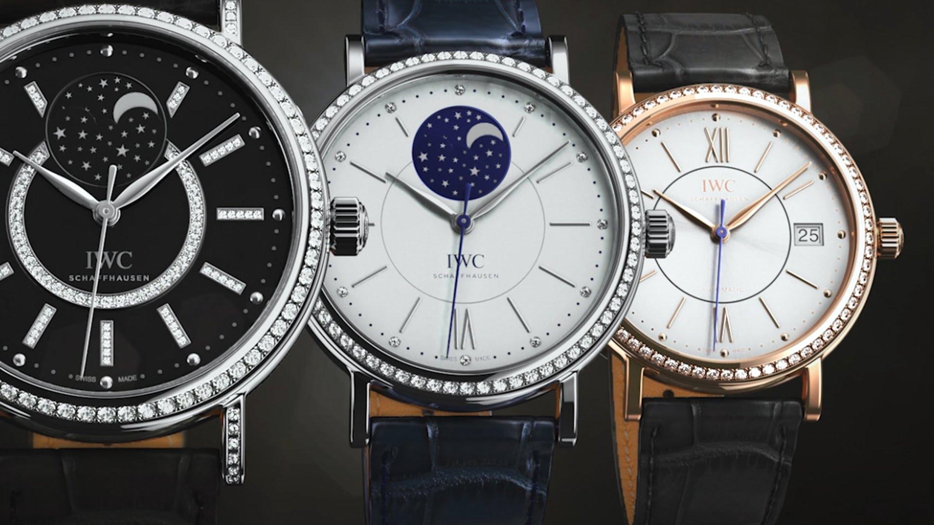 4a12800e9c1 Una mirada a la marca de relojes de lujo IWC - Catawiki
