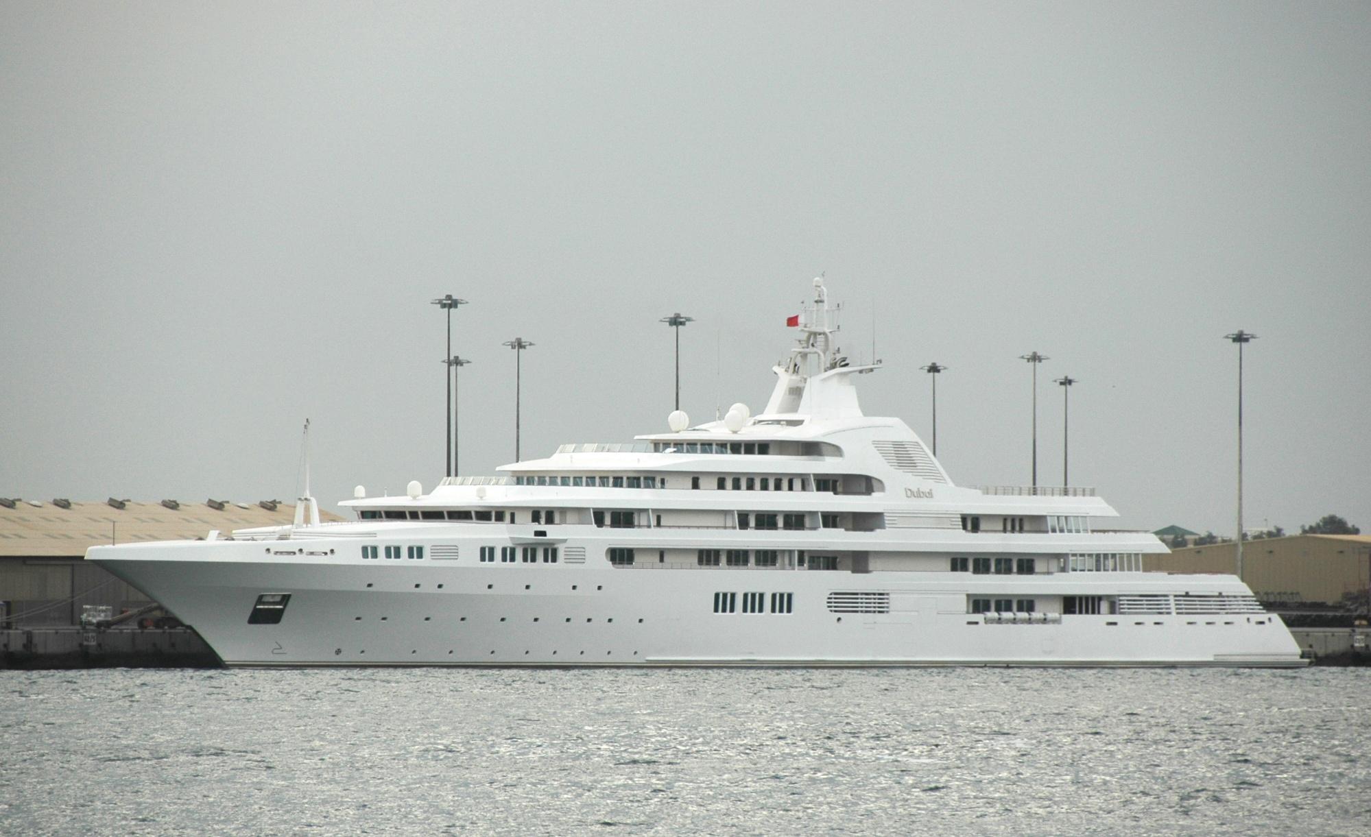 Teuerste yacht der welt abramowitsch  Top 5 der teuersten Yachten der Welt - Catawiki