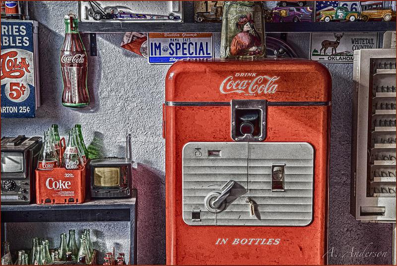10 verrückte Dinge, die Sie wahrscheinlich noch nicht über Coca-Cola ...