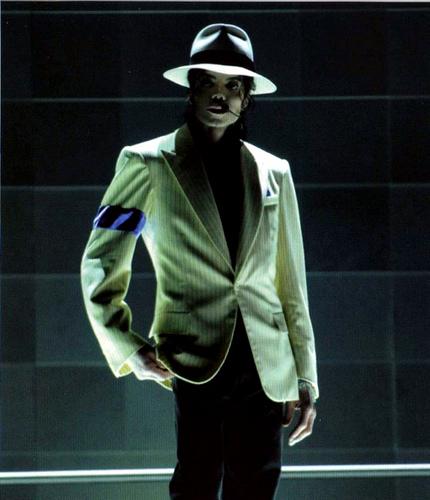 Michael Jackson s