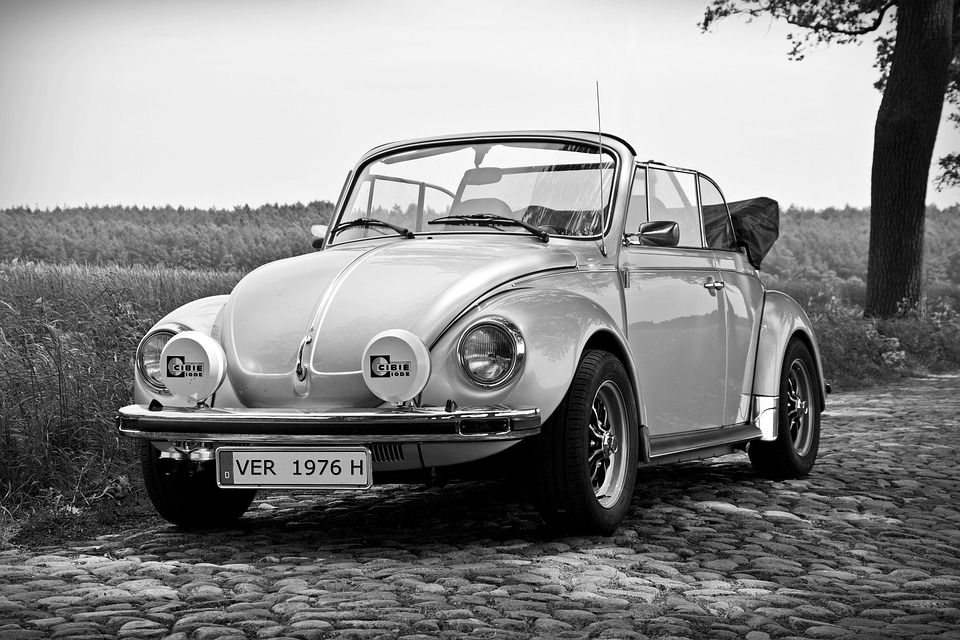Remember your first classic car? - Catawiki