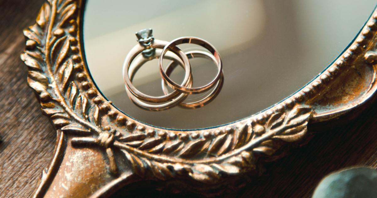 So Finden Sie Den Perfekten Antiken Verlobungsring Catawiki