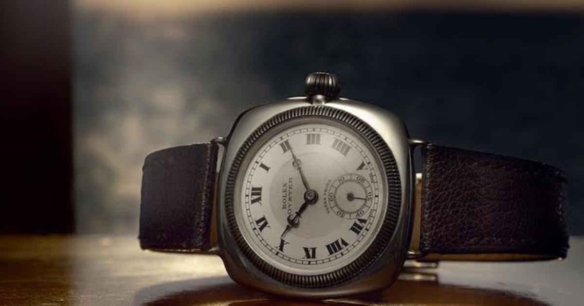4dedc2a3a0f Un Rolex es una inversión  las respuestas de un experto en Rolex - Catawiki