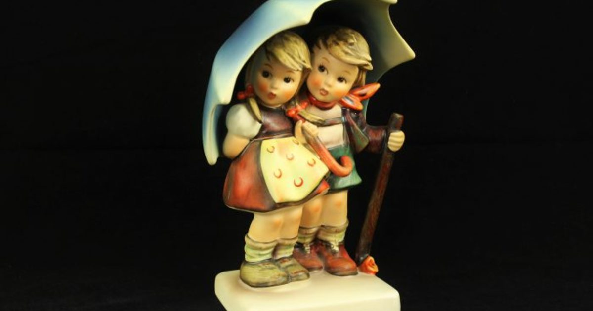 5 Things You Probably Didn T Know About Hummel Figurines Catawiki