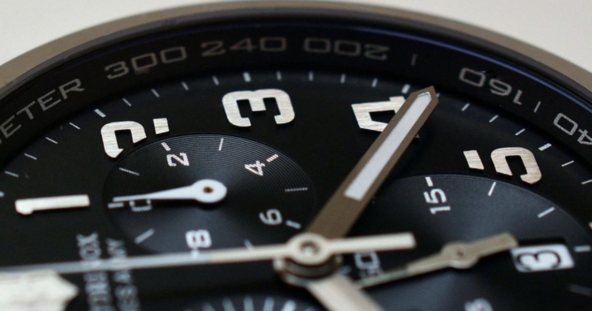 be602b6368c Guia do especialista sobre relógios com cronógrafo - Catawiki