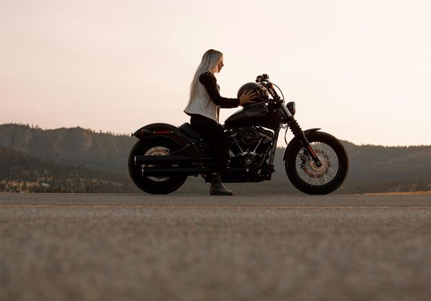 What makes the Harley-Davidson motorcycle so special?