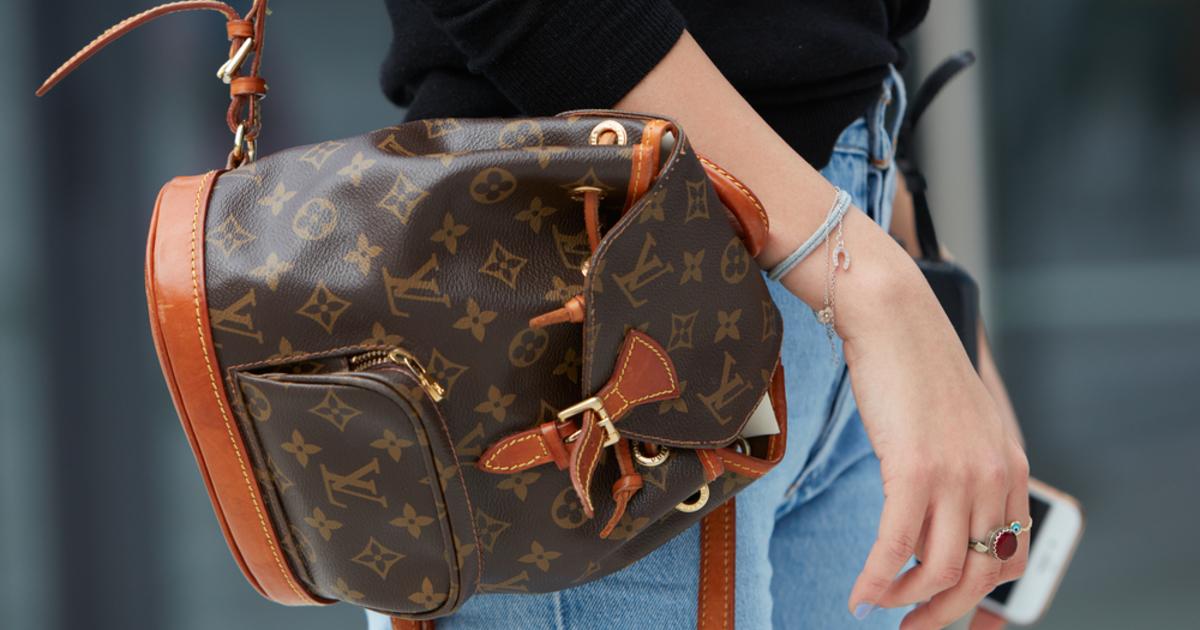 41e6e6ef3 Guía de los expertos para comprar un bolso Louis Vuitton auténtico -  Catawiki
