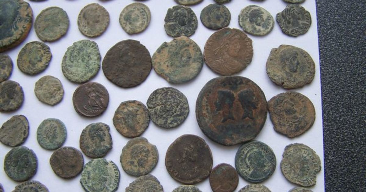 10 Features That Give Value To A Roman Coin Catawiki
