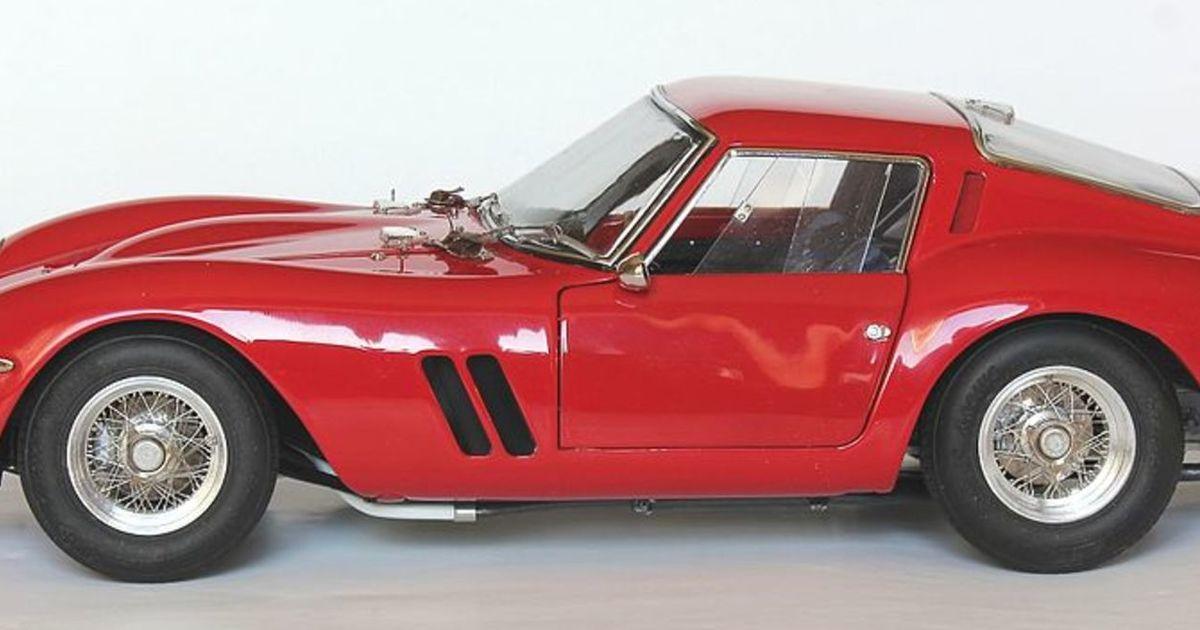 Die 10 teuersten Modellautos, die je produziert wurden ...