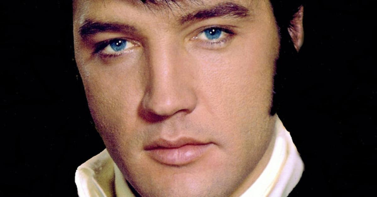 10 artículos de memorabilia de Elvis Presley para tu casa - Catawiki