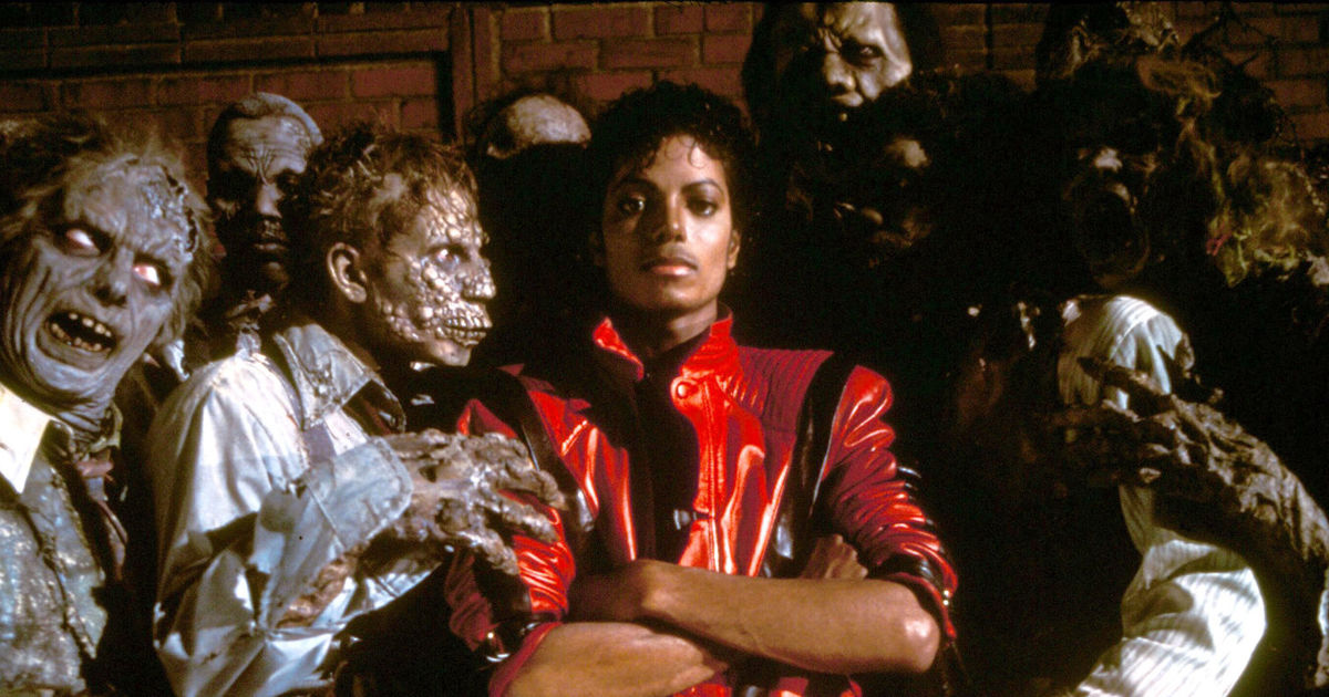 "How Michael Jackson's Thriller ""the Video"" Changed the Music"