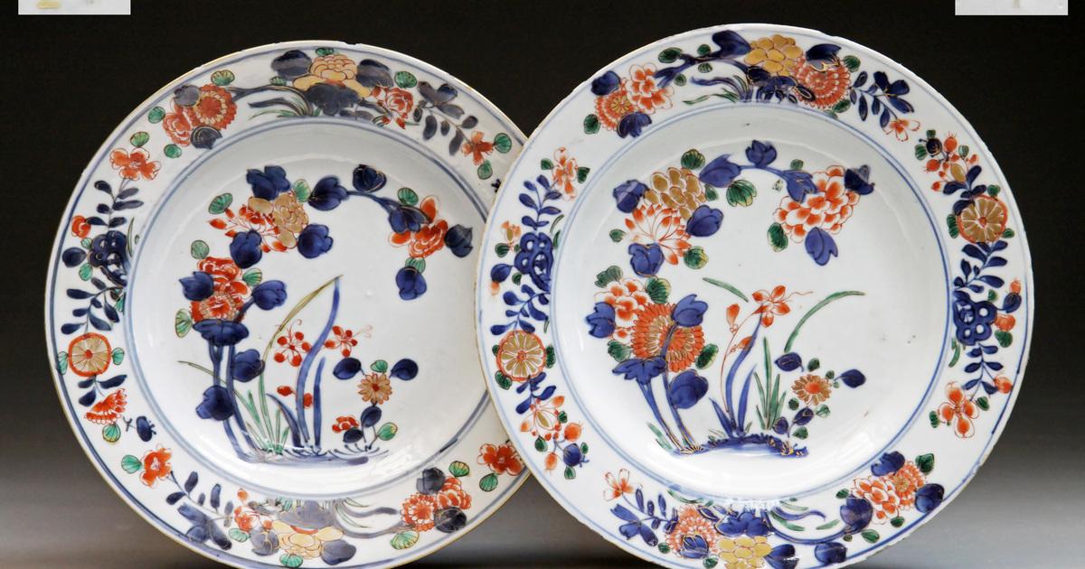 Chinees Porselein Merktekens.Vier Redenen Om In Chinees Porselein Te Investeren Catawiki