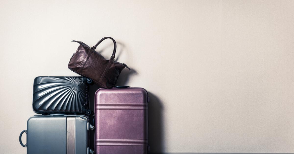 Dix sacs de voyage Vintage pour chaque occasion - Catawiki 20224f82680