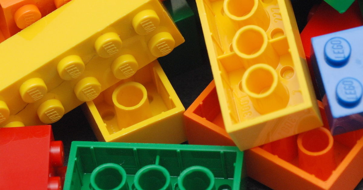 Why should you invest in Lego? - Catawiki