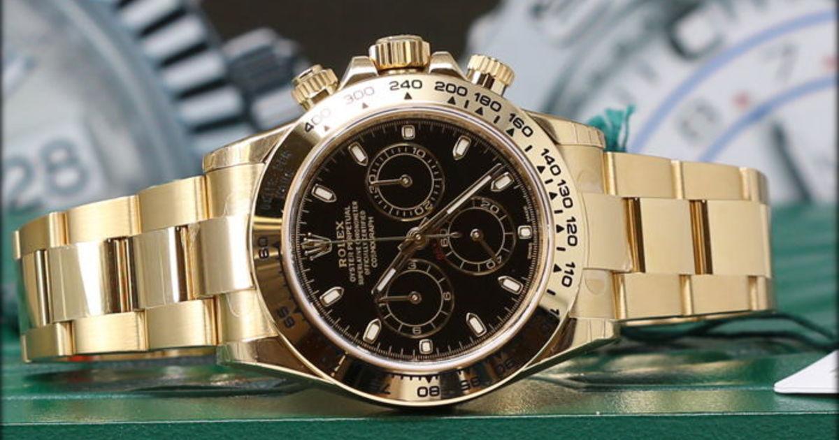 1a20341ca9ba Lo que tu reloj dice de ti - Catawiki