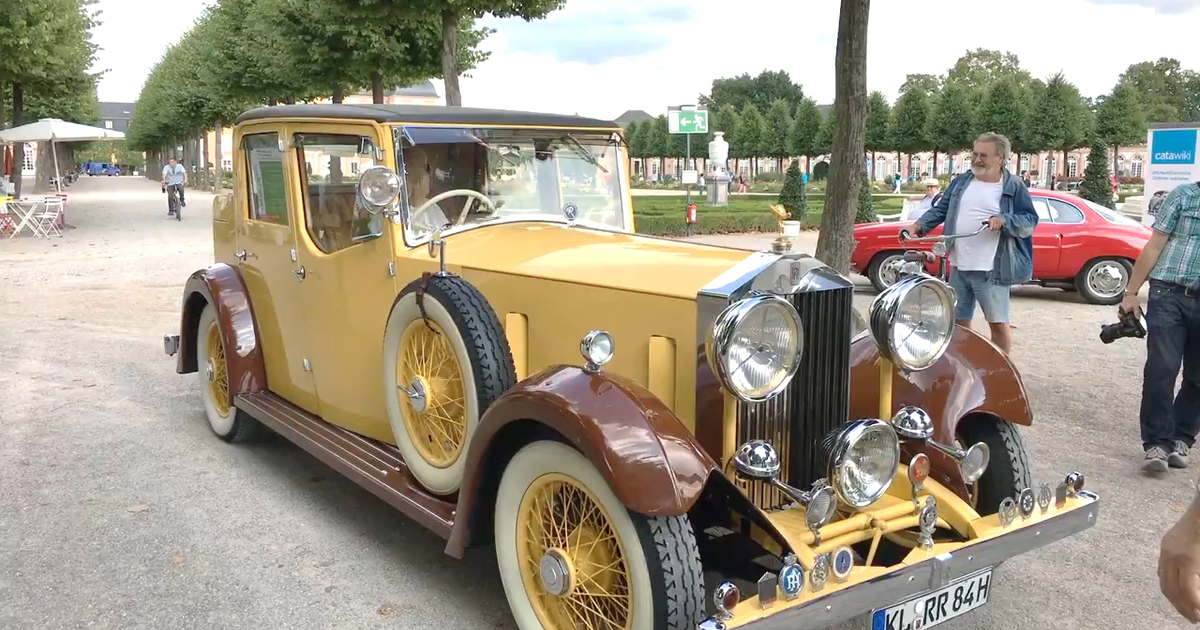 der jagdwagen des maharadschas die ganze geschichte hinter dem einzigartigen 1933er rolls royce. Black Bedroom Furniture Sets. Home Design Ideas