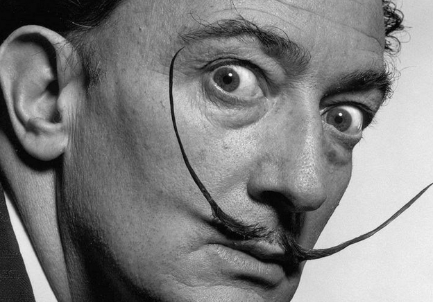 Why Everyone Wants a Piece of Salvador Dalí