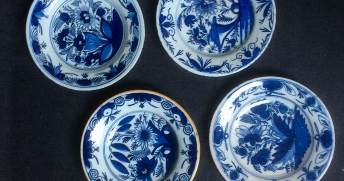 5 Things You Didnt Know About Delftware Catawiki