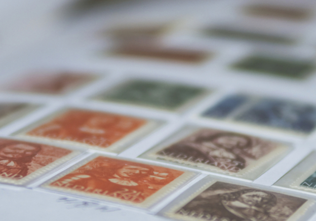How Much Is Your Stamp Collection Worth?