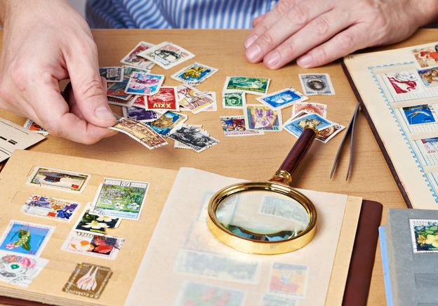 Interview with Stamp Collector & Catawiki Seller Mr. Bettenbühl