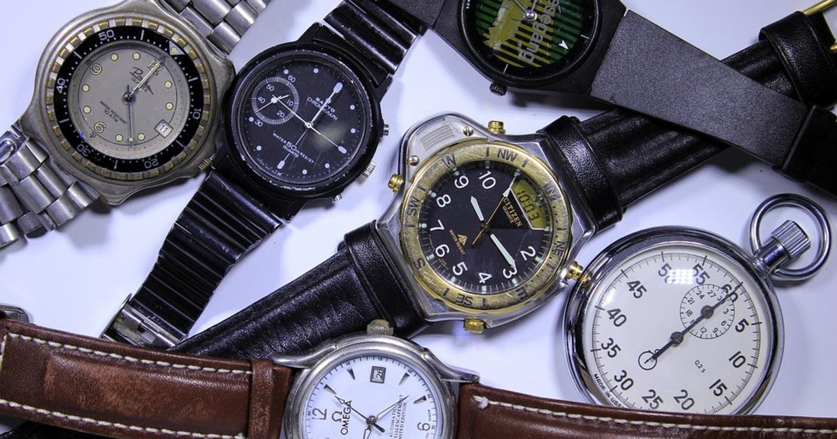 77cf2fcb210 Quais os fatores que influenciam o valor dos relógios  - Catawiki