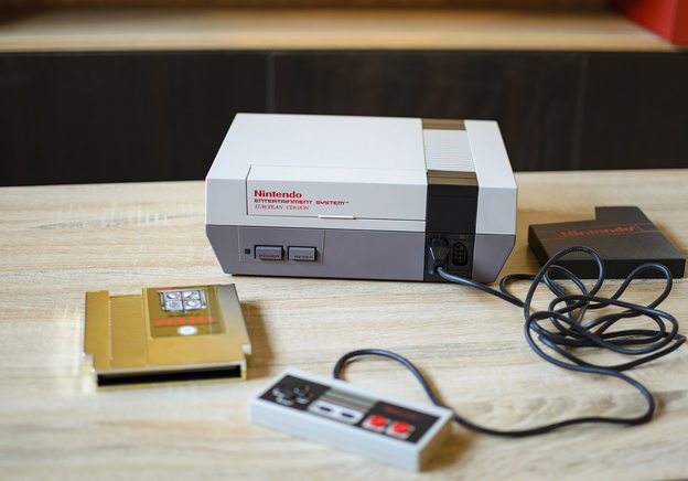 How to Determine the Value of Vintage Nintendo Consoles