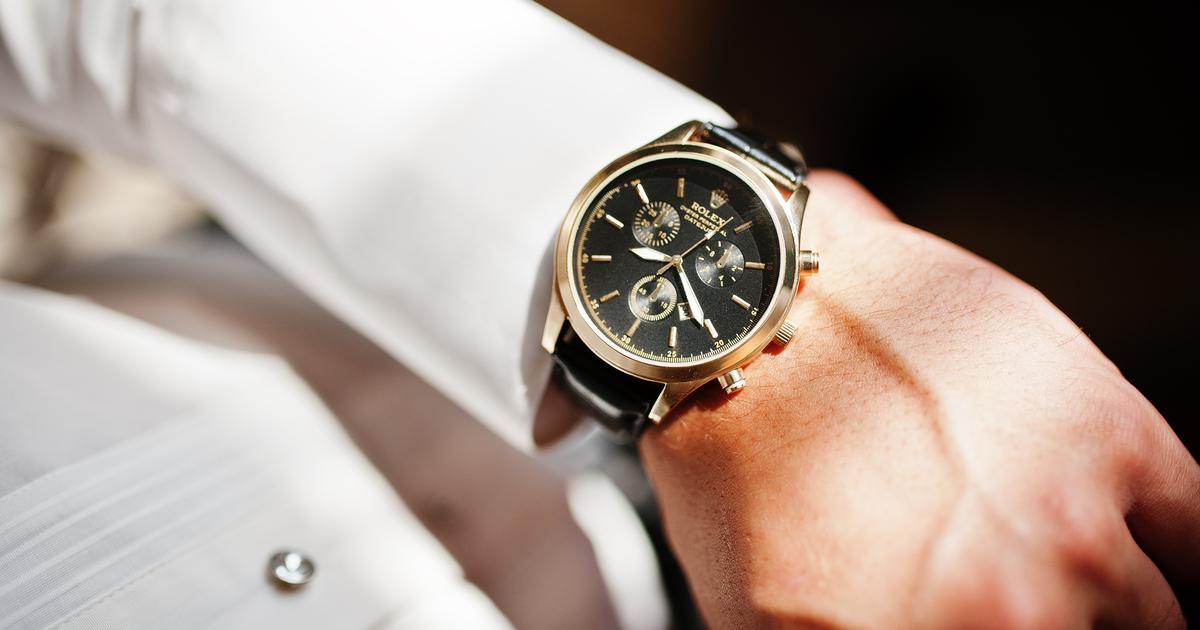 51ea9f9c5bb9 Cómo combinar tu ropa con tu reloj - Catawiki
