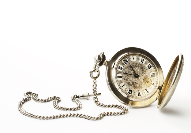 How to Determine the Value of a Pocket Watch
