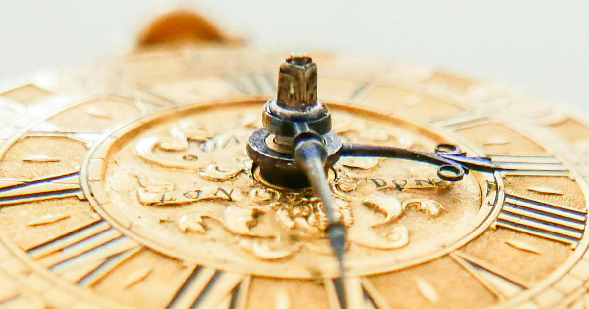 9425cc394 How to Determine the Value of a Pocket Watch - Catawiki