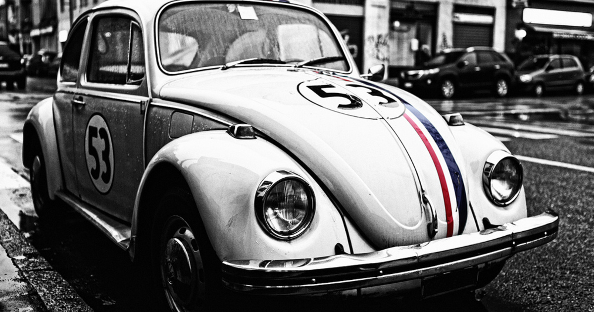 Top 5 Most Expensive Volkswagen Beetles Cars Catawiki