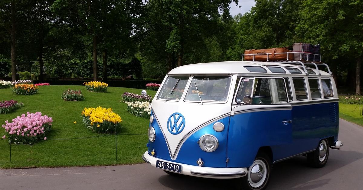 Volkswagen t1 why this van will always be desirable catawiki altavistaventures Image collections