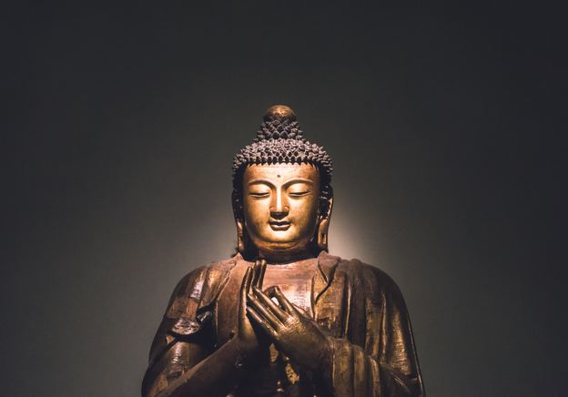 Buddha poses: the meaning of Buddha statues' hands