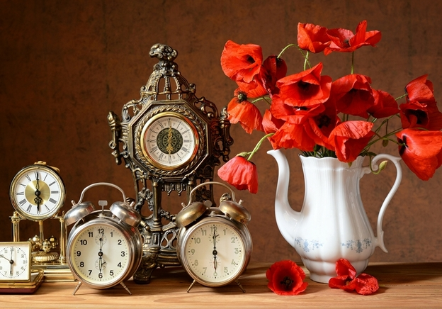 Top 5 Most Expensive Clocks Ever Sold