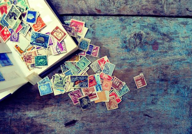 5 Stamps You Should Invest in Today