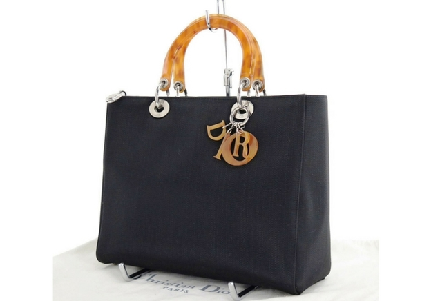 Why the Lady Dior Bag is a Good Investment